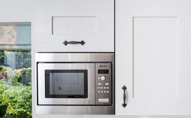 Changing Kitchens