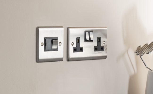 Switch&light